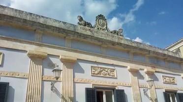 Ragusa Ibla - Sicilia