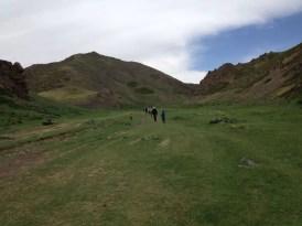 Gurvan Saikhan - Gobi, Mongolia