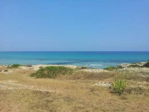 Riserva Naturale di Vendicari, Sicilia
