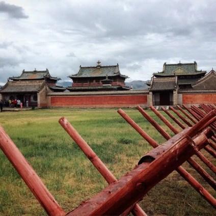 Mongolia Centrale