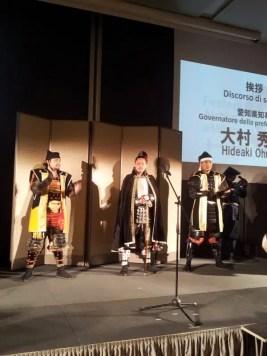 Expo 2015 - Festa di Aichi e Nagoya