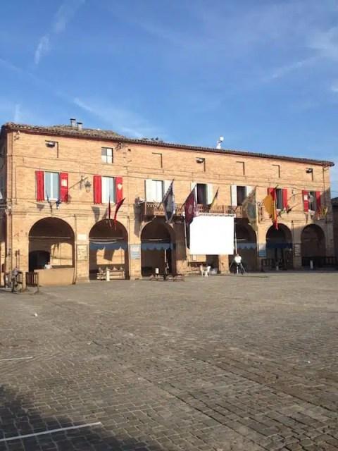 Servigliano, Marche