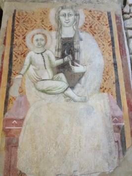Abbazia di San Ruffino e Vitale - San Ruffino, Marche