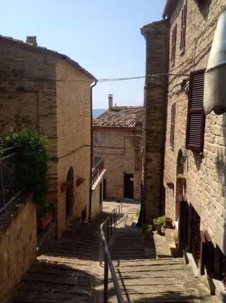Montelparo - Fermano, Marche