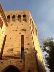 Magliano di Tenna, Marche