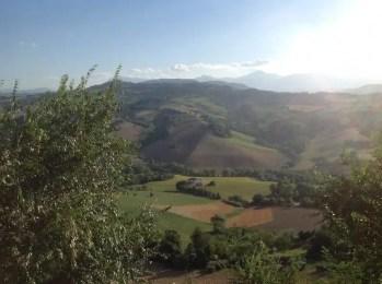 Monteleone di Fermo - Fermano, Marche