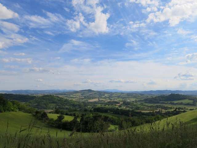 Gabicce Monte, Marche