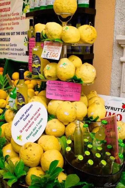 Limone sul Garda - Lago di Garda
