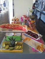 Ibis Styles Palermo colazione