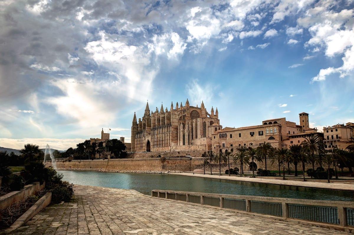 Майорка достопримечательности отзывы туристов фото