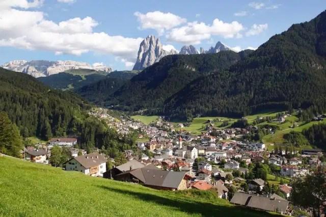 Ortisei - Val Gardena, Alto Adige