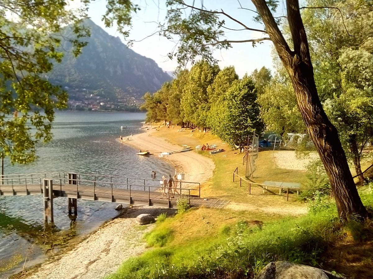 Lago d'Idro