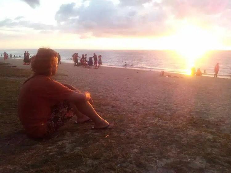 Flic En Flac - Mauritius