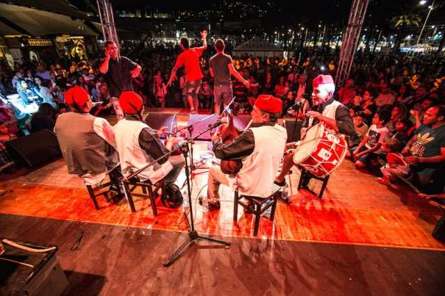 Suq Festival