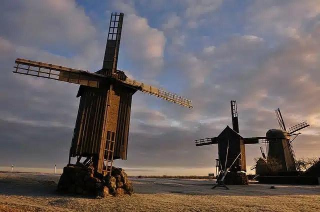 Saaremaa - Estonia