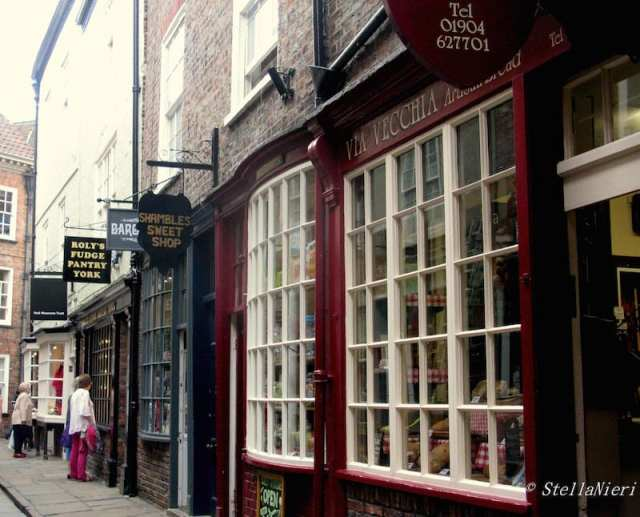 York, Inghilterra