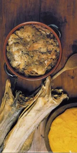 Festa del Bacalà alla Vicentina: Sandrigo 15-28 settembre
