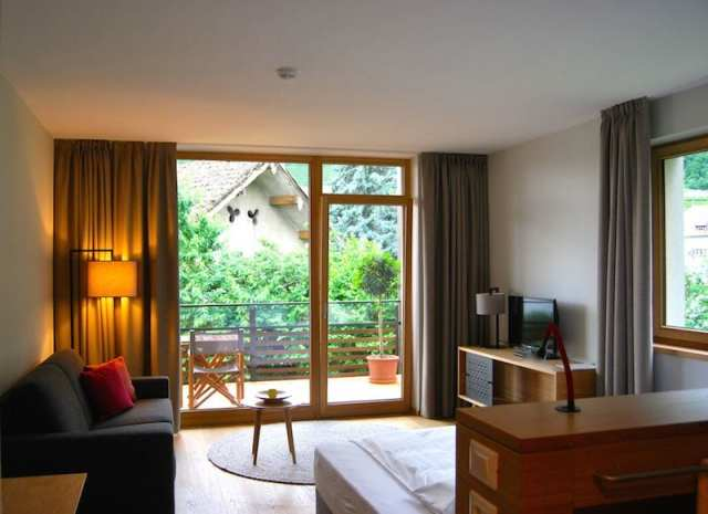 Hotel Schwarzschmied - Lana, Alto Adige