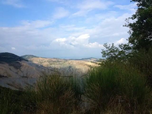 Valle del Sillaro – Monterenzio, Emilia Romagna
