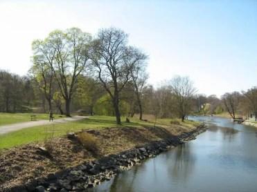 Djurgården - Stoccolma, Svezia