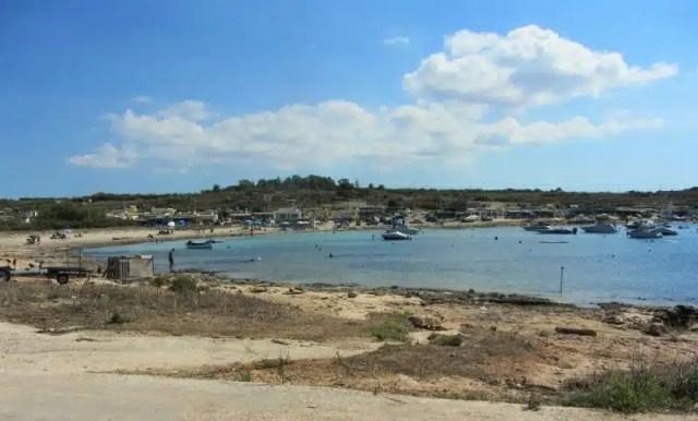 Malta - Little Armier Bary