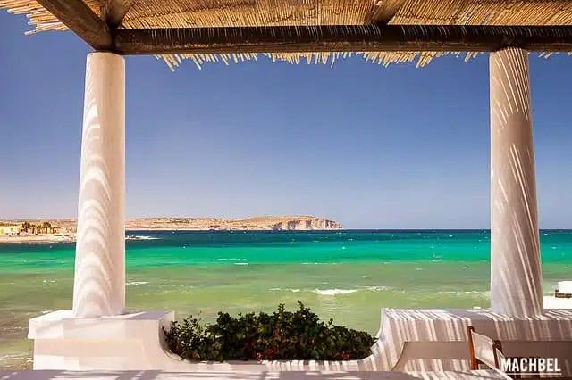 Malta - Armier Bay