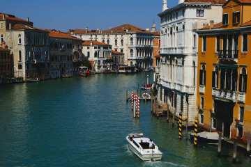 Venezia low cost e soggiornare nel mezzo della laguna