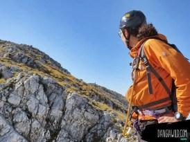 Viaggiare in solitaria - Monte Terminillo (Rieti)