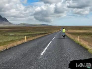 Viaggiare in solitaria - Ring Road, Islanda