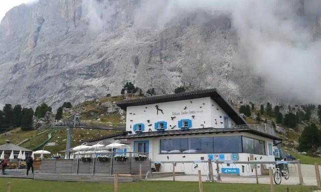 Rifugi in Alto Adige