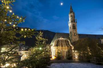 Natale a Bolzano