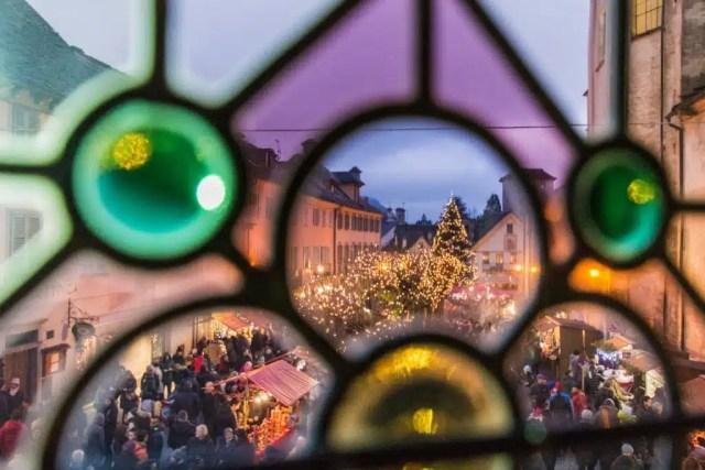Mercatino di Natale di Santa Maria Maggiore - Piemonte