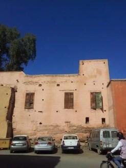 Medina - Marrakech, Marocco
