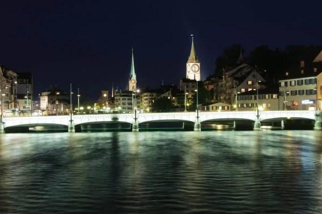 Zurigo, Svizzera