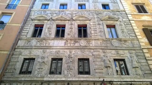Casa dei Pupazzi - Roma