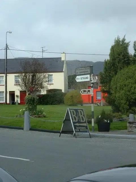 Kenmare, Irlanda