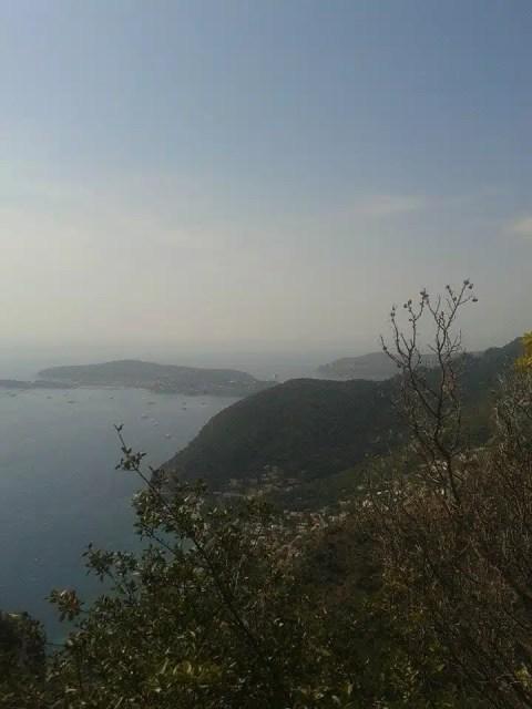 Golfe de Nice - Côte d'Azur, France