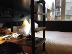The Dean Hotel, Dublino