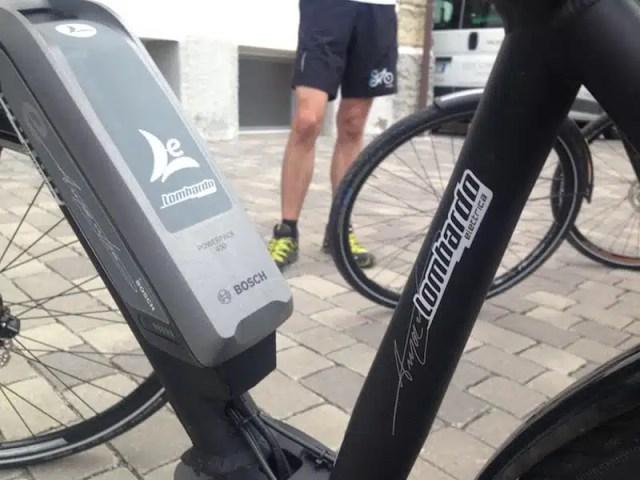 Dalla Liguria alla Costa Azzurra con le eBike a pedalata assistita