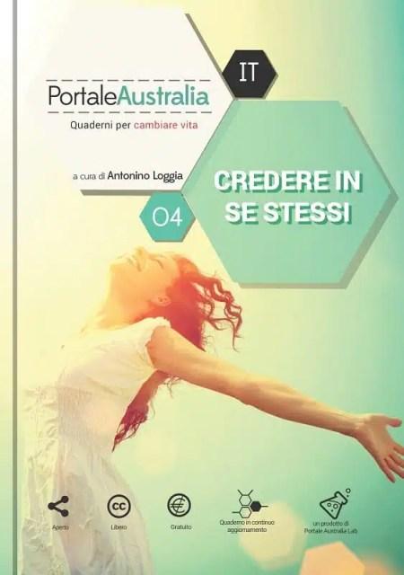 Portale Australia - Credere in se stessi