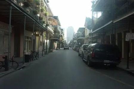 Quartiere Francese - New Orleans, USA