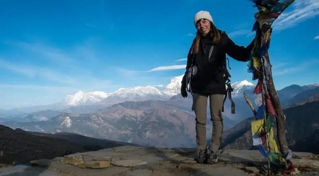 Trekking Annapurna, Himalaya - Nepal