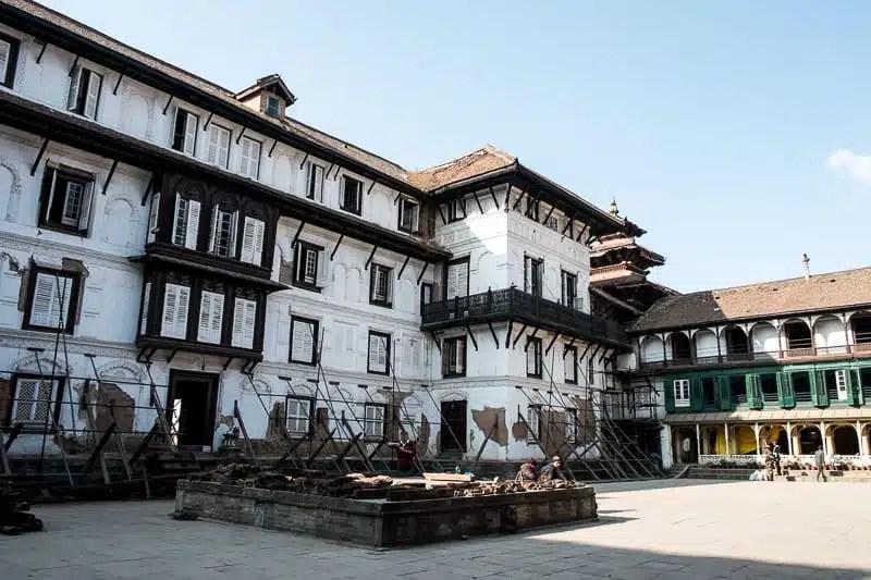 Kathmandu luoghi di incontri
