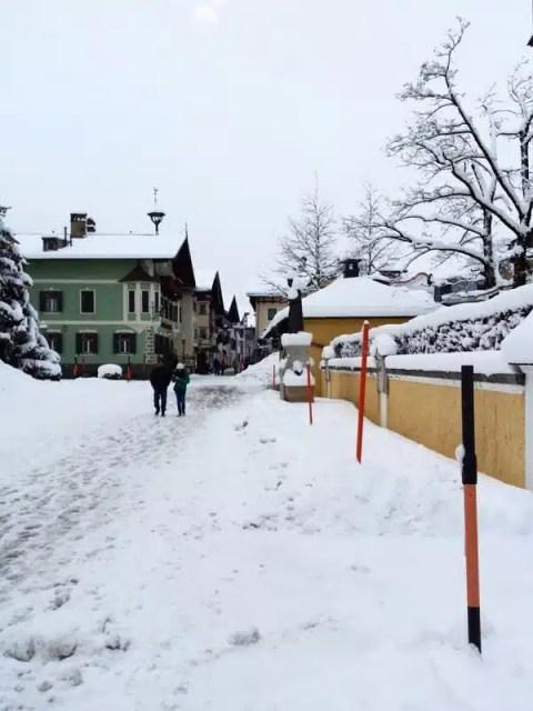 #inAustria - Sankt Johann, Tirolo, Austria