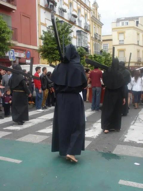 Semana Santa - Siviglia, Spagna