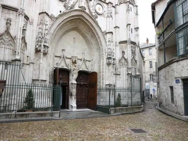 Avignone, Francia - Dove mangiare