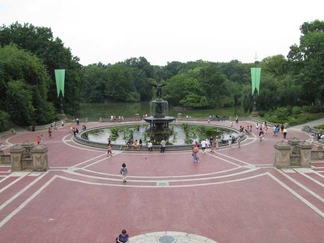 Central Park - New York City, USA