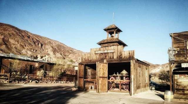 Calico, California, USA