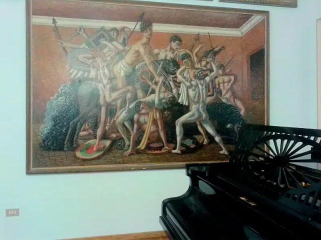 Casa Boschi Di Stefano - Milano