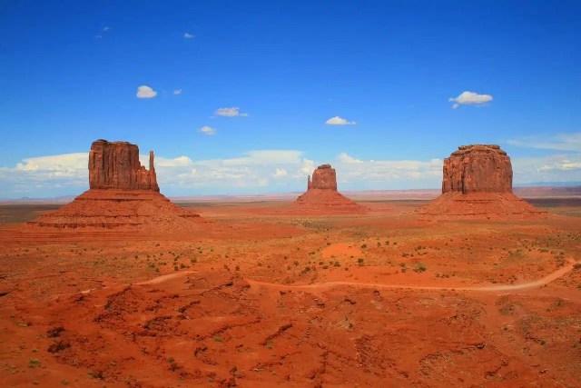 Parchi naturali USA